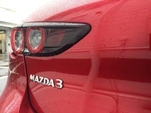新型マツダ3(MAZDA3)デビュー! なんでアクセラじゃないの?車名変更の理由は?現役整備士が徹底解説
